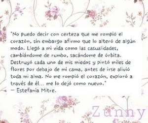 amor, paz, and te amo image