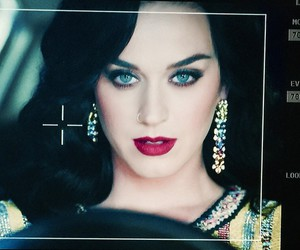 katy perry and fashion image