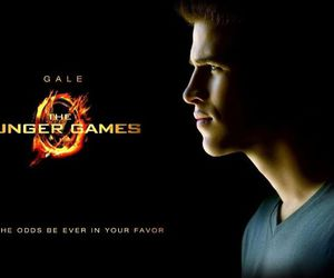 gale and the hunger games image