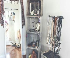room, boho, and bedroom image