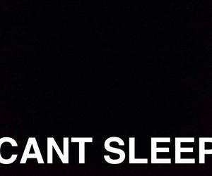 sleep and quote image