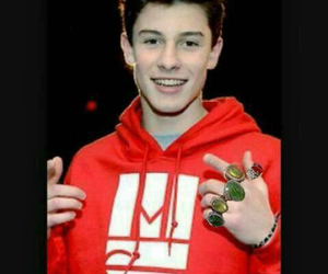 shawn mendes, magcon, and vine image