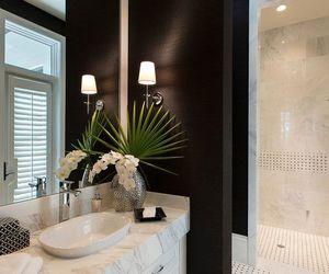 bathroom, decor, and interior design image