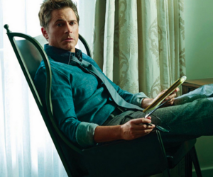 Hot, rob lowe, and parks and recreation image