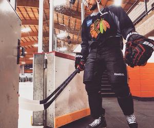 hockey, nhl, and antoine vermette image
