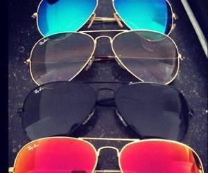 sunglasses, summer, and aviators image