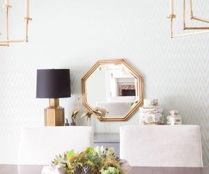 chevron, design, and wallpaper image