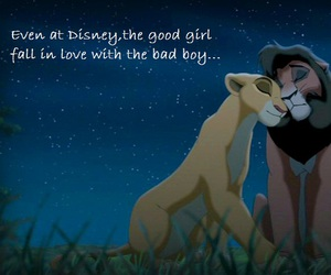couples, thelionking, and disneyquotes image