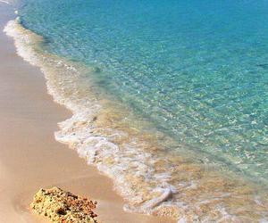 beautiful, ocean, and sea image
