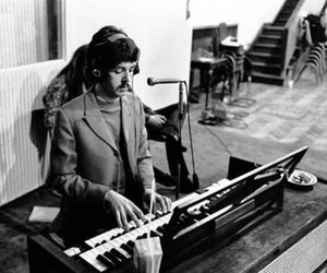 1967 and Paul McCartney image