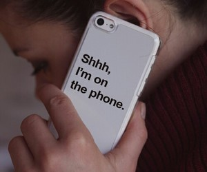 phone, iphone, and case image