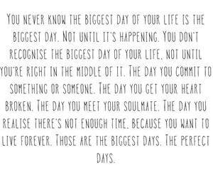life, meredith grey, and quote image