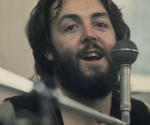 Paul McCartney, 60s, and beatles image