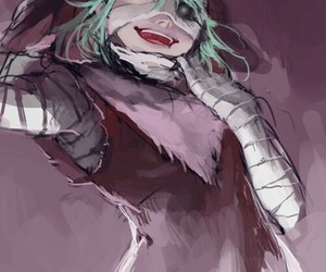 eto, anime, and tokyo ghoul image