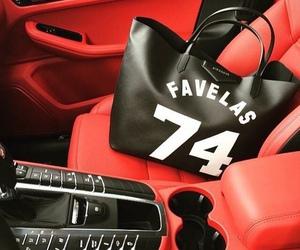 car and Givenchy image
