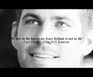 paul walker and perfect image