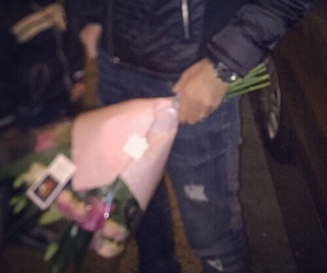 boyfriend, perfect, and roses image