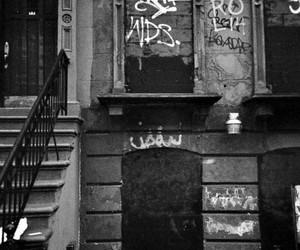 black, art, and street image