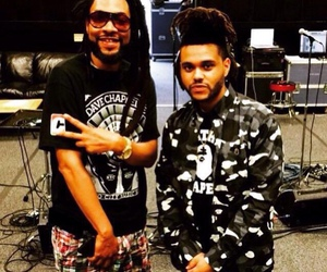 house of balloons, the weeknd, and abel tesfaye image