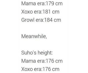 exo, suho, and sehun image