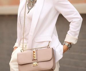 white, beautiful, and fashion image