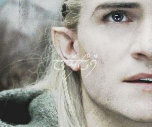 Legolas, LOTR, and elf image