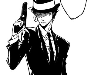 cool, Hot, and manga image