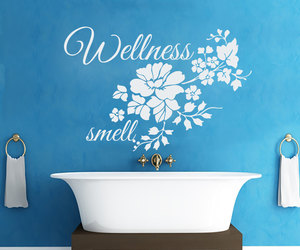 murals, quotes, and decals wall decor image