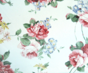 background, dreamy, and floral image
