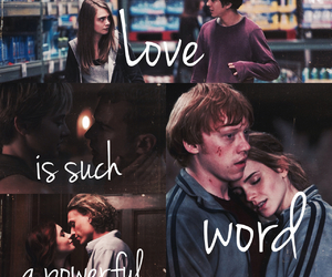 edit, harry potter, and heart image