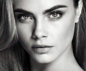 cara, beautiful, and model image
