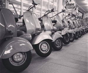 museo, vintage, and piaggio image