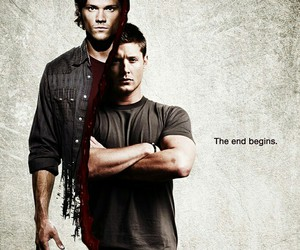 awesome, Sam, and dean image