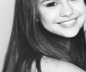 selena gomez and smile image