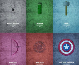 Avengers, the avengers, and Marvel image