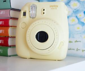 polaroid, tumblr, and polaroid camera image