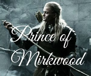 Legolas, prince, and prince of mirkwood image