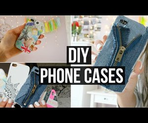 case, denim, and do it yourself image