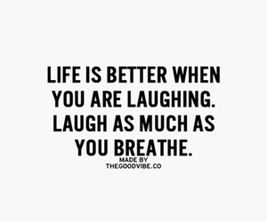 happy and laugh image