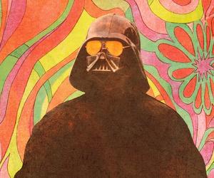 star wars, cool, and darth vader image