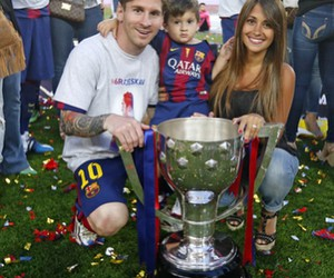 messi, lionel messi, and Thiago image