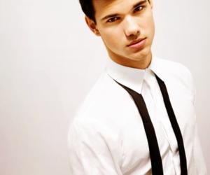 jacob black and Taylor Lautner image