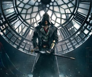assassin's creed and game image