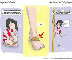 pole, pole dance, and pole dancing adventures image