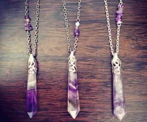 accessories, amazing, and amethyst image