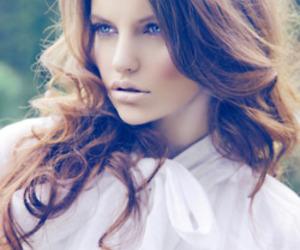 fashion, pretty, and model image