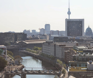 beautiful, berlin, and dreams image