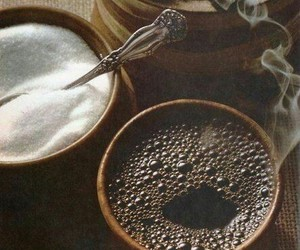 coffee, tasty, and coffee beans image
