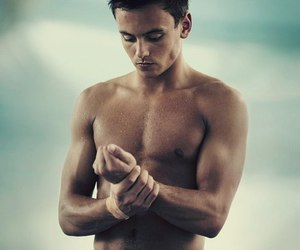 tom daley, Hot, and boy image