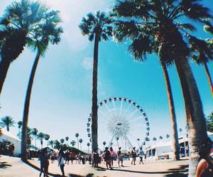 summer, beach, and fun image